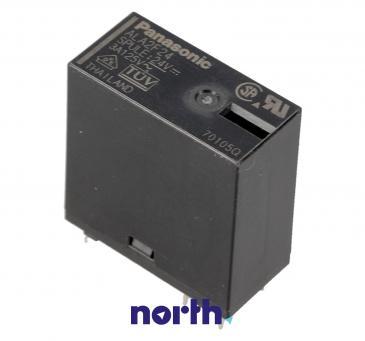 Przekaźnik 24VDC3A125VAC