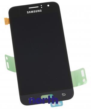 Ekran   Panel dotykowy z wyświetlaczem (+obudowa) do smartfona GH9718224C