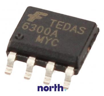 6300A Układ scalony IC