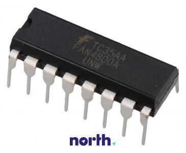 FAN4800AUN Układ scalony IC