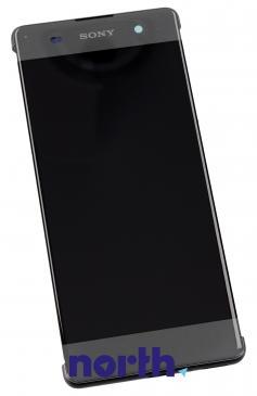 Ekran | Panel dotykowy F3112 z wyświetlaczem (+obudowa) do smartfona Sony 78PA3100010