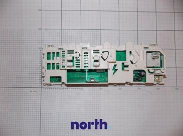 Moduł elektroniczny skonfigurowany do pralki 1024112