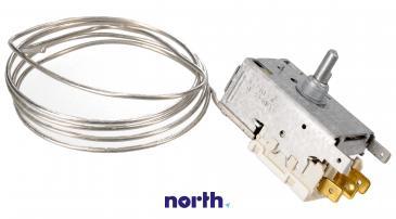 Termostat S8108-K59-1 chłodziarki do lodówki Amica 8043341