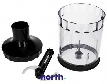 Minimalakser | Rozdrabniacz kompletny do blendera ręcznego Philips
