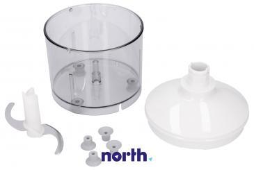 Minimalakser | Rozdrabniacz kompletny do blendera ręcznego Bosch