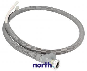 Rura | Wąż dopływowy 1.8m AquaStop do zmywarki 1032070