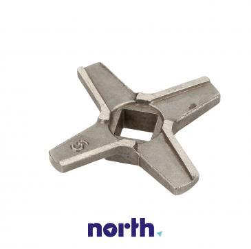 Nóż tnący jednostronny nr 5 do maszynki do mielenia Zelmer C0Z000008610070000