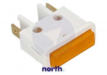 Lampka kontrolna do piekarnika Amica 8001592