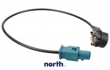 Kabel anteny samochodowe (wtyk/ gniazdo) 40160
