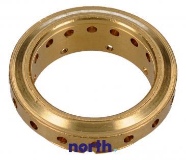 Pierścień palnika małego do kuchenki Amica 8000249
