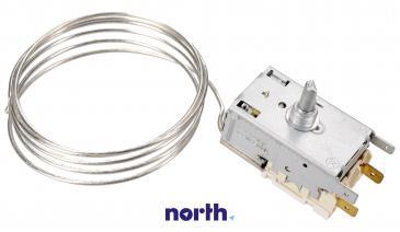 Termostat K59-S4168-000 chłodziarki do lodówki Amica 8044883