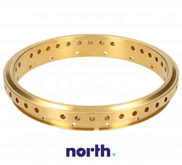 Pierścień palnika dużego do płyty gazowej Amica 8000255
