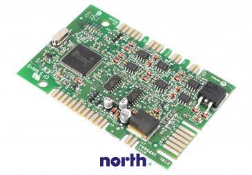 Panel oprogramowania do płyty indukcyjnej Amica 8039903