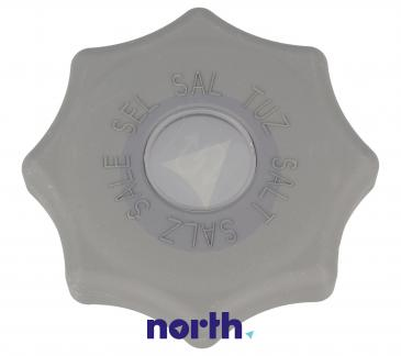 Korek pojemnika na sól do zmywarki 1030734