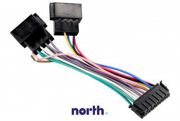 14401 ZŁĄCZE SONY XR4400-ISO 15PIN