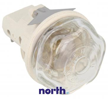 Lampka kompletna do piekarnika Amica 8022958