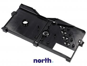 Pokrywa | Osłona modułu elektronicznego do pralki Amica 8023065