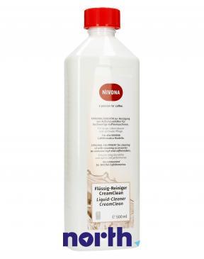Preparat czyszczący (płyn) CreamClean do modułu mlecznego do ekspresu do kawy Nivona NICC705