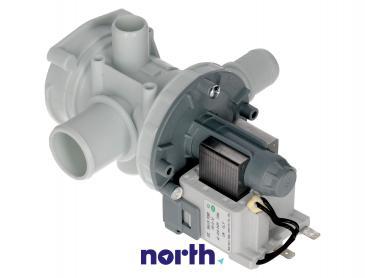 Pompa odpływowa kompletna (1018641) do pralki Amica PX235