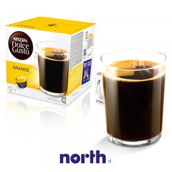 Kawa (kapsułki) Dolce Gusto z kawą Grande 16szt. do ekspresu do kawy