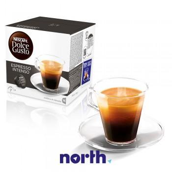 Kawa (kapsułki) Dolce Gusto z kawą Espresso Intenso 16szt. do ekspresu do kawy