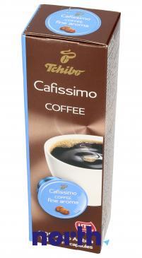 Kawa (kapsułki) CAFISSIMO z kawą Coffee FINE AROMA 10szt. do ekspresu do kawy Tchibo