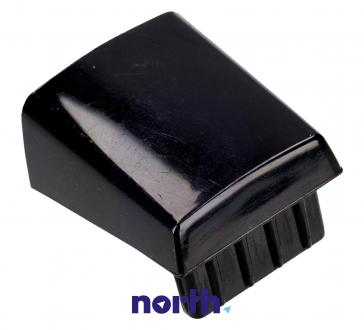 8026347 wspornik uchwytu clasic czarny AMICA