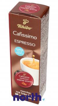 Kawa (kapsułki) INTENSE AROMA Espresso 10szt. do ekspresu do kawy