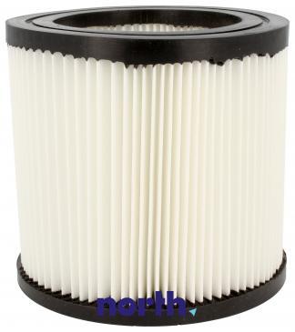 Filtr cylindryczny bez obudowy do odkurzacza Karcher