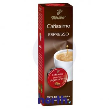 Kawa (kapsułki) ELEGANT AROMA Espresso 10szt. do ekspresu do kawy