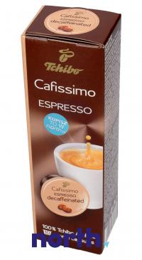 Kawa (kapsułki) DECAFFEINATED Espresso 10szt. do ekspresu do kawy