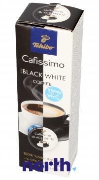 Kawa (kapsułki) BLACK & WHITE Coffee 10szt. do ekspresu do kawy