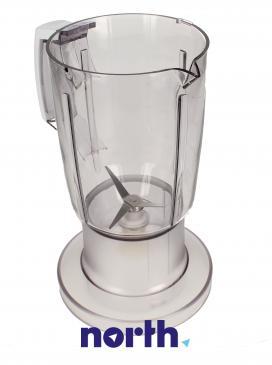 Dzbanek | Pojemnik blendera do robota kuchennego D6674