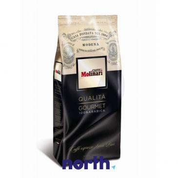 Kawa ziarnista Molinari GOURMET 1000g do ekspresu do kawy