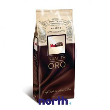 Kawa ziarnista Molinari ORO 1000g do ekspresu do kawy