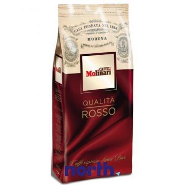 Kawa ziarnista Molinari ROSSO 1000g do ekspresu do kawy