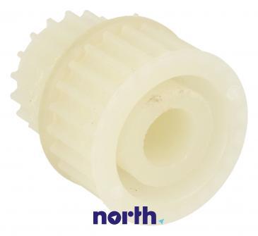 Koło zębate napędu podwójne do robota kuchennego D4258