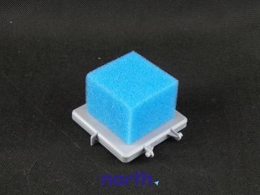 Gąbka | Filtr piankowy do odkurzacza