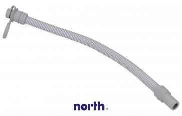 Wąż połączeniowy pompa - komora kompensacyjna do pralki Amica 8026779