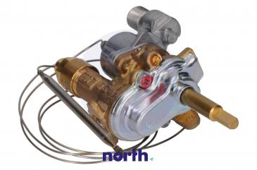 Regulator | Termostat regulowany piekarnika do kuchenki Amica 8042905