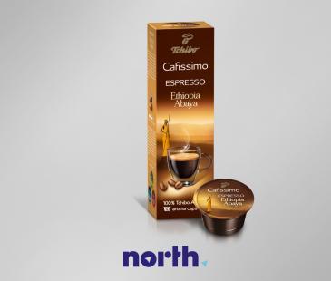 Kawa (kapsułki) do ekspresu do kawy