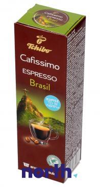 Kawa (kapsułki) BRASIL Espresso 10szt. do ekspresu do kawy