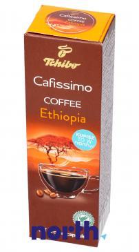 Kawa (kapsułki) ETHIOPIA Coffee 10szt. do ekspresu do kawy