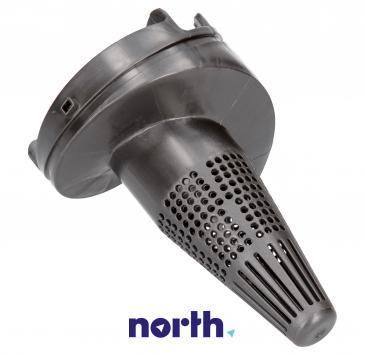 Filtr cylindryczny z obudową do odkurzacza 1035461