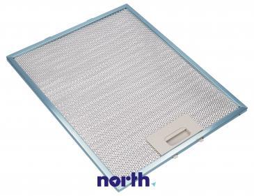 Filtr przeciwtłuszczowy (metalowy) do okapu Amica 1005744