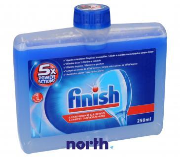 Preparat czyszczący (płynie) Finish Regular 1szt. 250ml do zmywarki