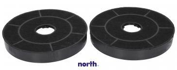 Filtr węglowy aktywny do okapu Amica 1060328