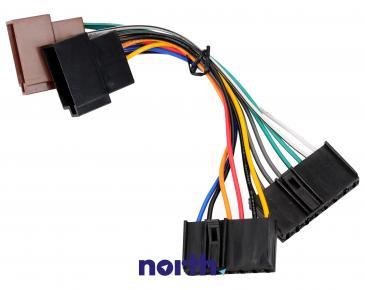 Kostki ISO 10487 samochodowe 11121