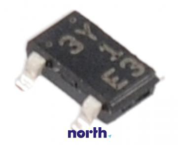 B1HFPFA00001 Tranzystor
