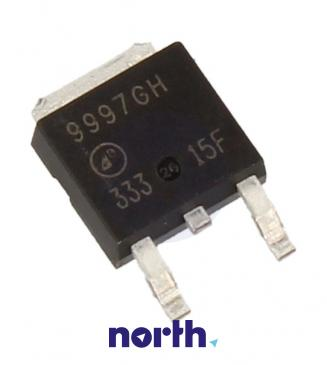 AP9997GH Tranzystor TO-252 (N-Channel) 100V 11A